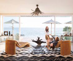 Kelly Wearstler's Malibu Home