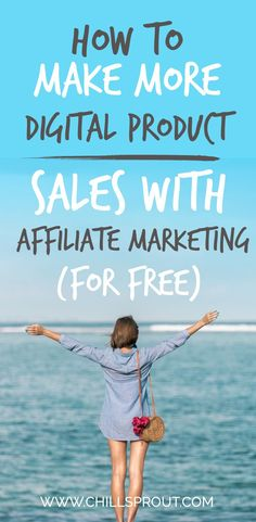 How to use affiliate marketing to have other people promote your products for free and make you sales?   #chillsprout #businesswoman #businessowner #businesslife #businesscoach #businesstips #businessowners #businessquotes #onlinebusiness #businessmindset