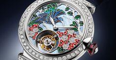 バーゼル連載時計もファッションもトレンドは同じだった!?