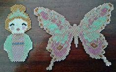 Madam & Butterfly