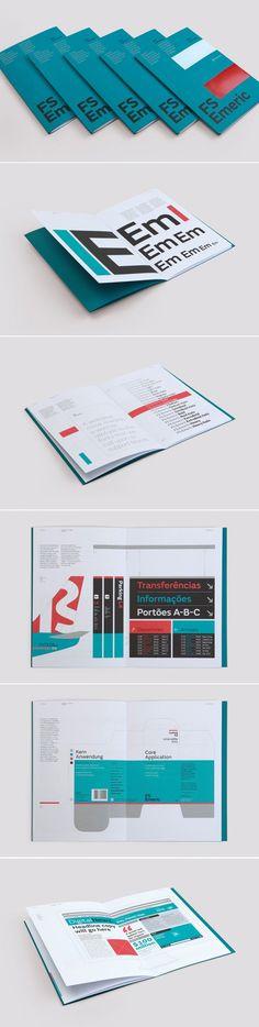 FS Emeric - Type Specimen Booklet #typography #graphic #design