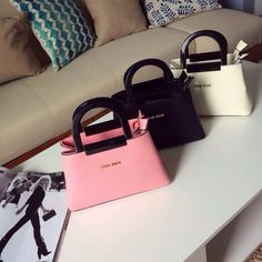 Find More Shoulder Bags Information about 2015 Fashion clip embossed handbag sweet spring summer PU leather women bag shoulder handbag bag lovers gift for women B025,High Quality bag pearl,China bag rack Suppliers, Cheap bag thigh from fashion's home on Aliexpress.com