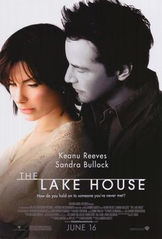Keanu Reeves talks about the romantic movie The Lake House co-starring Sandra Bullock. Keanu Reeves on reuniting with Sandra Bullock, why it took so long to do another film together after starring in Speed, and the status of a Constantine sequel. Keanu Reeves Sandra Bullock, See Movie, Movie List, Movie Tv, Movies Showing, Movies And Tv Shows, Christopher Plummer, Haus Am See, Bon Film