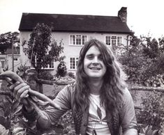 "John Michael ""Ozzy"" Osbourne (born 3 December is an English heavy metal vocalist & songwriter, whose musical career has spanned over 40 years. Birmingham, Ozzy Osbourne Young, Hard Rock, Rock Bands, Ozzy Osbourne Black Sabbath, Geezer Butler, Zakk Wylde, Prince, Rockn Roll"