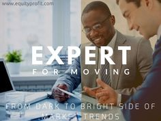 #Experttips for moving from #dark to #bright side of #market #trends. www.equityprofit.com