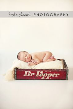 Dr Pepper makes the world taste better! Gotta get me one of these crates!