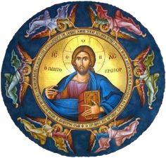 ΑΥΤΟΣ ΕΙΝΑΙ Ο ΙΗΣΟΥΣ ΧΡΙΣΤΟΣ . ΓΙ ΑΥΤΟ ΤΟΝ ΑΓΑΠΩ