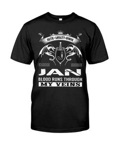JAN Awesome Tee 4U-f