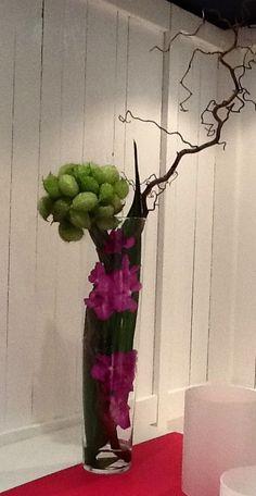 création Un peu, beaucoup - créateur végétal Paris  http://www.unpeu-beaucoup.com/