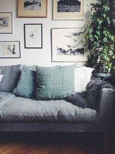 Vi har haft en soffa i 10 år som utan tvekan börjat se sina bästa dagar och som tyvärr inte utnyttjas optimalt på grund av att den börjar bli nedsutten. Vi har varit inställda på att vi kommer att behöva köpa en ny men velat avvakta tills vi flyttar för...