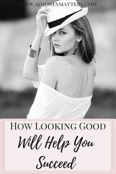It's all about confidence. Look good, feel good right? Simply looking good and well put together can increase the chances of people liking and trusting you from the first impression. Want to know how looking good will help you succeed in life? Click through to read what we've got to say!