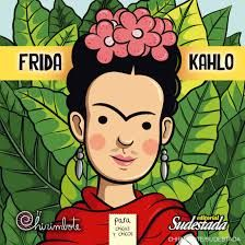 Argentine Woman Creates Anti-Princess Book About Frida Kahlo Princess Stories, Princess Theme, Mexican Artists, Early Literacy, Writing Workshop, How To Speak Spanish, Women In History, Art History, Conte