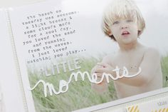 stephanie makes: paislee press: guest project life contributor Pocket Scrapbooking, Scrapbooking Layouts, Scrapbook Pages, Digital Scrapbooking, Digital Project Life, Project Life Album, Text Over Photo, Photoshop Projects, Studio Calico
