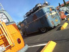 #TheVdubHub VW lifestyle apparel, accessories and event updates  #SeenAtTheScene #VW #Volkswagen #VintageVdub #VintageVW #Type1 #Type2 #Type3 #Karmannghia #VWbeetle #Kombi #VWbus #VWlove #käfer #Fusca #Vocho #cadillac #Slammed  Visit us at TheVduHub.com #VolkswagenType2 Volkswagen Westfalia Campers, Volkswagen Type 2, Vw Bus, Forza Horizon 4, Lifestyle Clothing, Vw Beetles, Slammed, Car Accessories, Cadillac