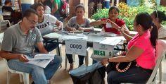 Con un 9971% de las mesas consultadas gana el No por 60.237 votos - El Heraldo (Colombia)