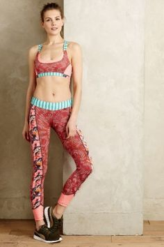 Coralle Leggings