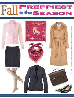 Work outfit w/ Age of Reason scarf