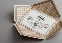 Sons of Christiania on Packaging of the World - Creative Package Design Gallery