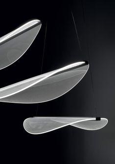 Eine weitere bedeutende Auszeichnung für die Produkte der Kollektion Material & Design Lighting: Diphy und Oxygen haben den Red Dot Award 2017 in der Katego...