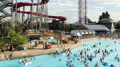9 Colorado Summer Cool Downs, How best to cool off after a day in the Colorado summer sun? From secluded alpine lakes to rushing rivers, we've got more than 2,000 splash-worthy watering holes and tons of ways to beat the heat with these summer activities and family attractions.  http://www.pagosaspringsluxproperties.com