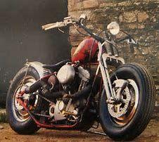 Image result for harley bobbers motorcycles #harleydavidsonfatboymotorcycles