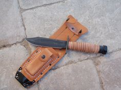Ontario 6150 499 Air Force Survival Knife