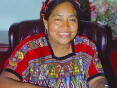 Guatemalan Human Rights Activist Rosalina Tuyuc to Receive 29th Niwano Peace Prize!
