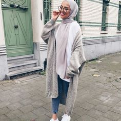 Hijab; @voilechic