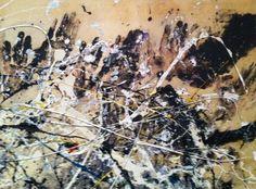 Pollock: quadri e opere famose (Foto) | NanoPress