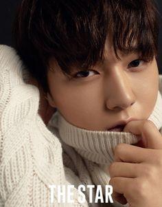 Infinite's L in The Star October 2018