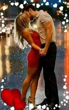 Beautiful Romantic Pictures, Romantic Gif, Romantic Images, Romantic Scenes, Romantic Love Quotes, Romantic Couples, Love You Gif, Love You Images, I Love You Baby