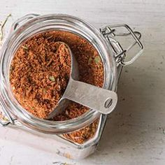 Make a big batch of this Turkish spice mix to have on hand when you need to whip up a quick vegetable dip or flavorful, easy salad dressing.