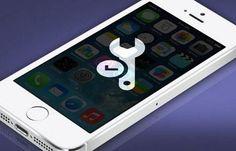 Geçen sürümlerde yaşanan bazı hatalar Apple'ın yeni getirdiği iOS 8.2 sürümü ile son bulacağı gözürünüyor.