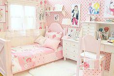 Pink Kaleidoscope - Diorama (Moonchild Silverdream) Tags: miniature bedroom scenery doll furniture handmade ooak bjd pullip blythe diorama dollhouse dollfurniture lati roombox pukifee