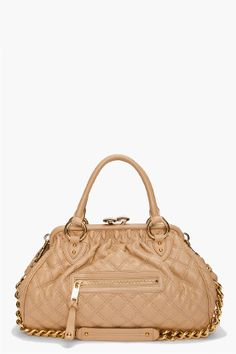 Stam - Love this bag by Marc Jacobs