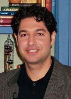 Jordan Rubin , his incredible journey back to health