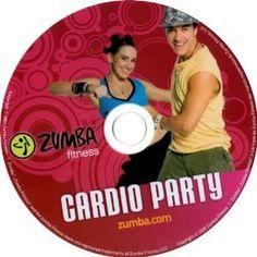 OtimaDieta - Dicas para Mulheres: Zumba Fitness - Cardio Party