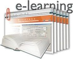 e-learning is slowly replacing formal learning at brick and mortar institutions.