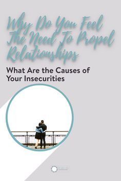 If you are like most women, you may find yourself over-functioning and anxious to propel the relationship faster. This tendency comes from insecurities that occur due to emotional wounding in early childhood. Insight about this will help you make the first steps towards healing. #anxiousattachment #relationshipcoaching