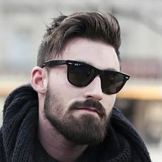 Popular Haircuts For Men 2019 - Buy lehenga choli online Grow A Thicker Beard, Thick Beard, Thicker Hair, Side Swept Hairstyles, Undercut Hairstyles, Hipster Hairstyles Men, Mens Hairstyles 2018, Men Undercut, Hairstyle Men