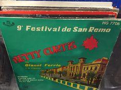 Sono stata alla fiera dei dischi e ho trovato questi strafalcioni. Boca senza doppia C BOCCA e Partir invece di PARTIRE  Amaya Arroyo  Avanzato 1