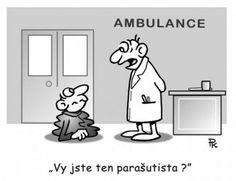 Humor, Ambulance, Haha, Album, Comics, Humour, Ha Ha, Funny Photos, Cartoons