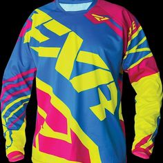 Snowmobile Apparel and Snowmobile Gear by the top brands in the industry. FXR, Motorfist, Fly Racing, Diva's SnowGear and more. Mx Jersey, Sweatshirts, Sweaters, Mens Tops, Instagram, Women, Blue, Products, Fashion
