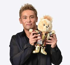Kazuchika Okada, Professional Wrestling, Teddy Bear, Cool Stuff, Rain, Sport, Rain Fall, Deporte, Sports