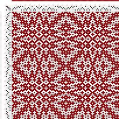 (Draft 13) draft image: xc00066, Crackle Design Project, Ralph Griswold, 4S, 4T