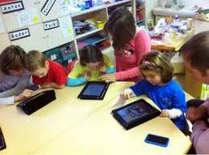 8 Things to Remember When Preparing for iPads in the Classroom.