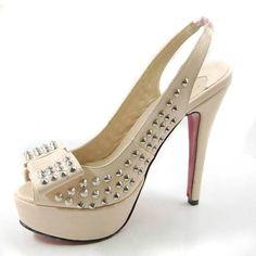 favorite wedding shoes    http://www.lizfields.com