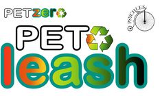 PETleash is a simple cheap method for collecting plastic bottles for recycling to replace plastic bags.