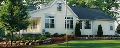 white exterior grille windows - Google Search