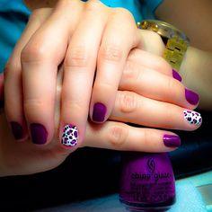 Click the pic to see all the Sally Hansen Spring Break #TripleShine mani's #nailpolish #nailart #contest #nails #beauty